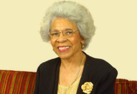 FAMU Community Mourns the Loss of Founding Allied Health Dean Jacqueline Beck