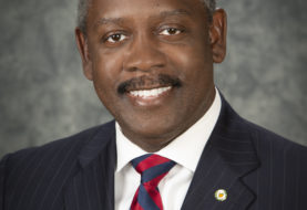 Commencement Speaker Has FAMUly Ties