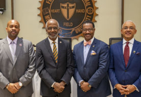 Florida HBCU Presidents Tout Their Relevance and Pledge to Work Together for Their Continued Survival and Success