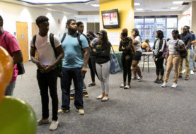 FAMU Day at TCC Attracts Hundreds of Students