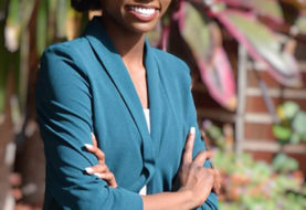 FAMU MBA Candidate Named Student of the Year