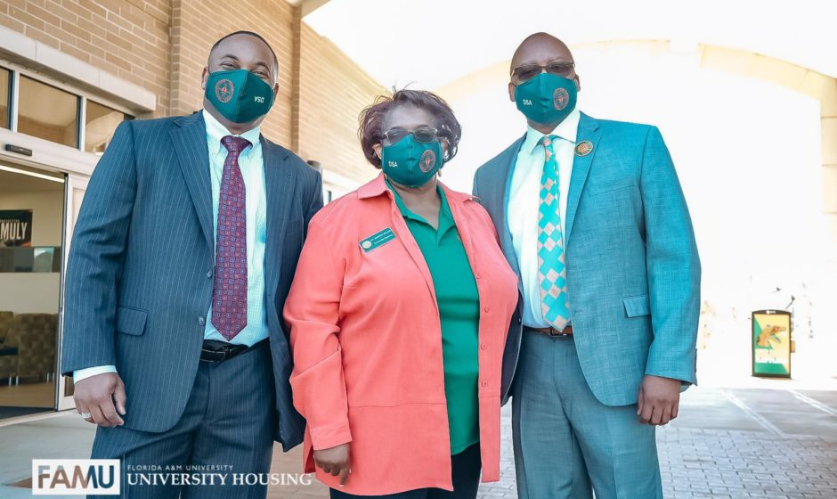 FAMU Students To Benefit From $40,000 Conn's HomePlus Scholarships